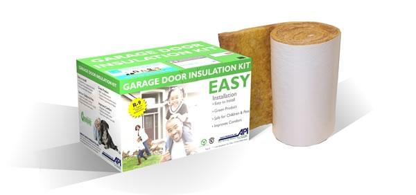 Garage Door Insulation 9599 Av Overhead Garage Door